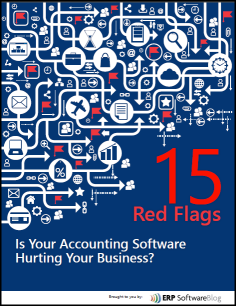 15 Red Flags: Is Your Accounting Software Hurting Your Business?