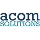 View ACOM Solutions, Inc.'s Profile