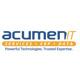 AcumenIT's Logo