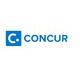 Concur's Logo