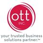 OTT, Inc. 's Logo