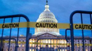Government Shutdown JourneyTEAM