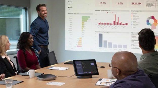 Microsoft Teams Calling JourneyTEAM Meeting