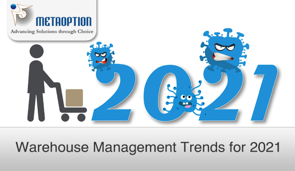 Warehouse Management Trends for 2021