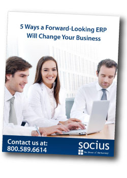 Forward - Looking ERP Whitepaper