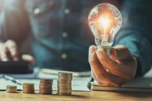 how a robust budget solution will save you money