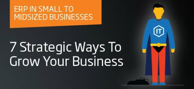 7 Strategic Ways to Grow Your Business