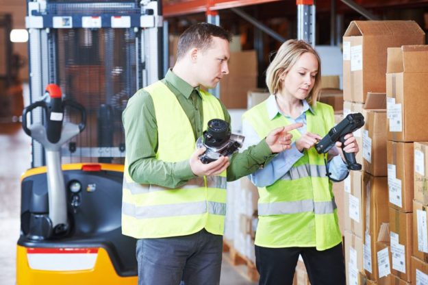 9 Keys for Choosing Warehouse Management