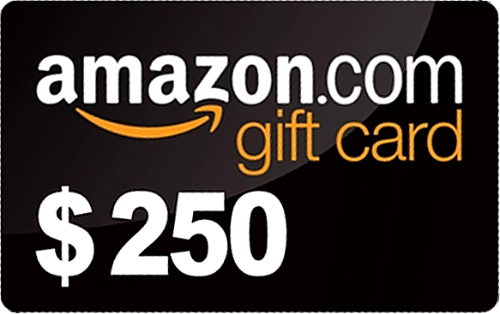 Participate in Summitland and get entered to win a $250 Amazon Gift Card