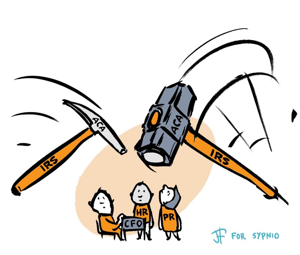 ACA sledgehammer cartoon_Sypnio