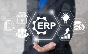 ERP Integration is a Cornerstone to B2B e-Commerce Success
