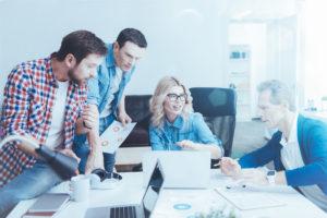 Millennials Heavily Influencing B2B Buying Decisions