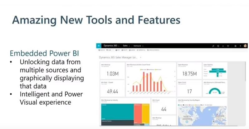 Amazing New Tools and Features in Dynamics 365 Finance and Supply Chain Management