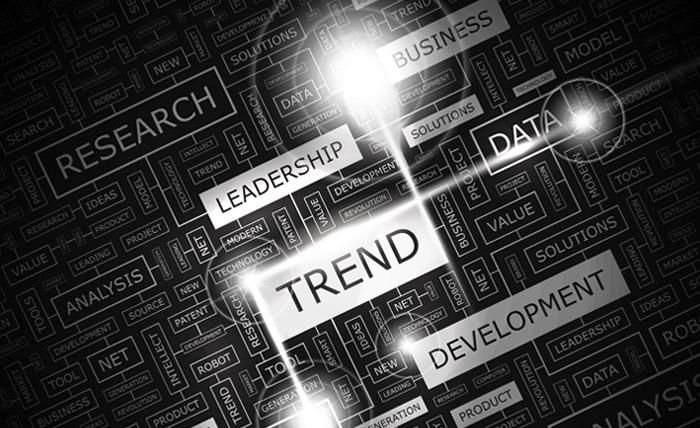 BI Trends 2015
