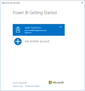 Connecting to and using the REST API in Power BI - ERP Software Blog