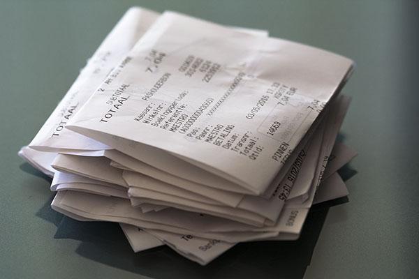 Post Cash Receipts in GP