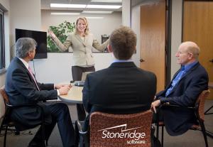 Stoneridge Software ERP Partner Selection