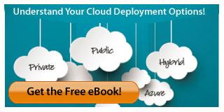 Cloud Depolyment Options