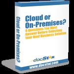 docSTAR Document Management Solutions