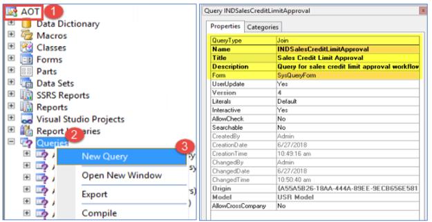 Creating Custom Workflows in Dynamics AX 2012   Indusa