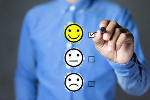 B2B e-commerce sales: self-service