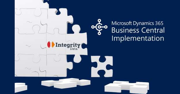 Our Journey from Dynamics GP to Business Central Part 3: The Implementation