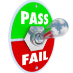 Pass vs Fail image