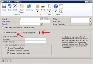image 1 - How to Resolve the Active Directory GUID of a GP Web Client Enabled User Account