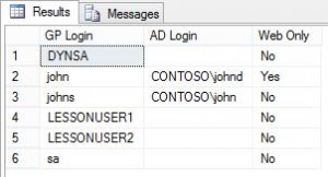 image 11 - How to Resolve the Active Directory GUID of a GP Web Client Enabled User Account