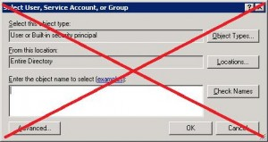 image 4 - How to Resolve the Active Directory GUID of a GP Web Client Enabled User Account