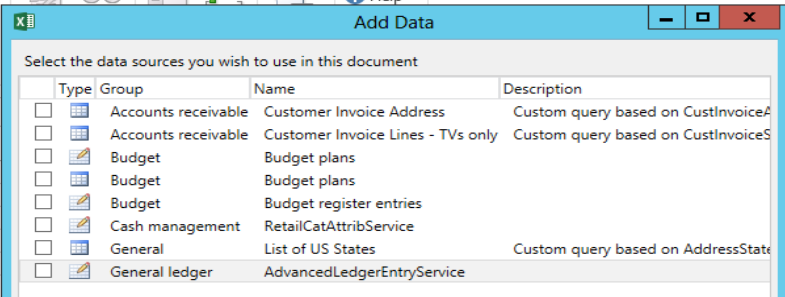 Sample Of Sales Invoice Excel Working With Microsoft Dynamics Ax S Excel Addin Tools  Erp  Bpa In Receipts Word with How To Do An Invoice For Work Dynamicsaxexceladdin Easy Invoice Maker Excel