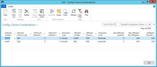Easily Configure Rules