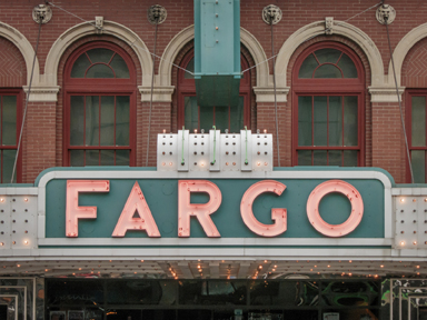 Fargo #reIMAGINE2014