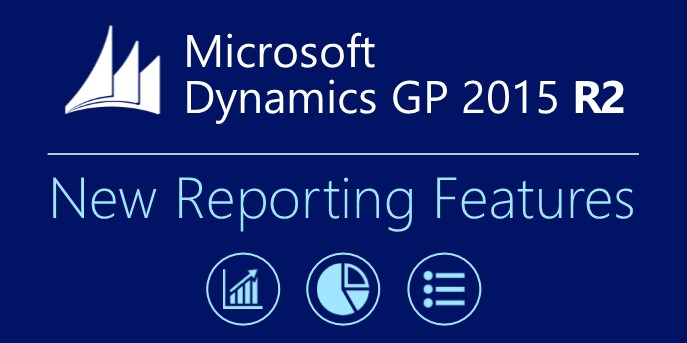 GP 2015 R2 Reporting Features (Twitter image)