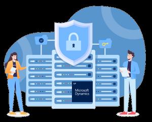 Dynamics GP security 2021
