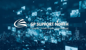 GP Support North - shutterstock