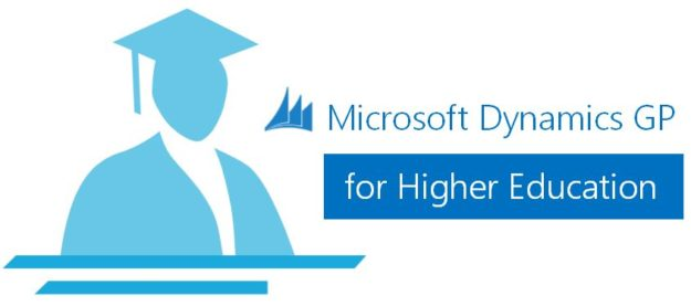 Microsoft Dynamics ERP for Higher Education