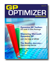 GPOM Winter 2014 Cover Image