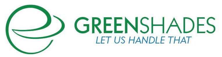 Greenshades Logo