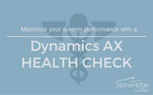 Health Check Graphic