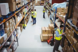 Inventory Reports for Manufacturing