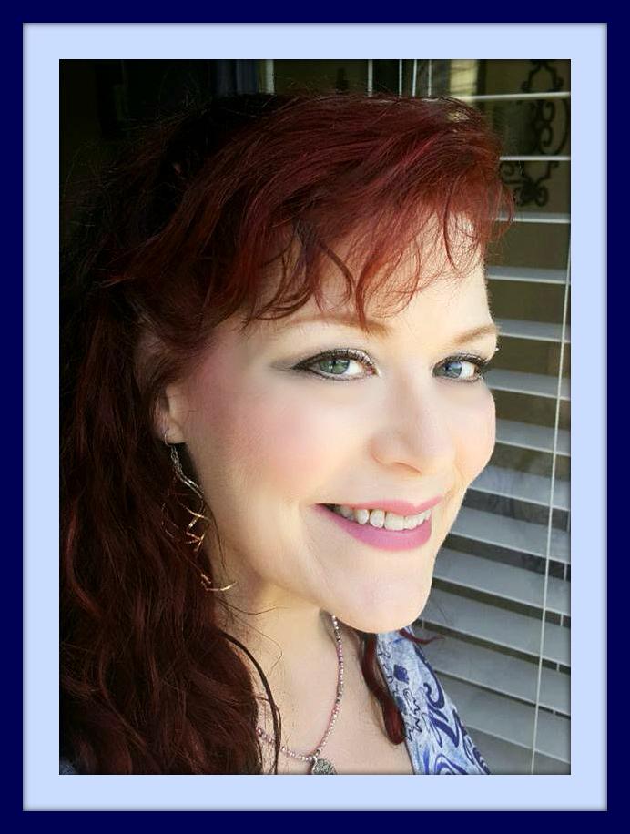 Jo Ann Profile Red Hair 1