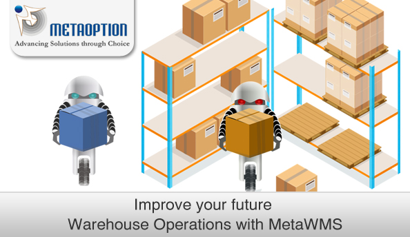 Improve your future Warehouse Operations with MetaWMS