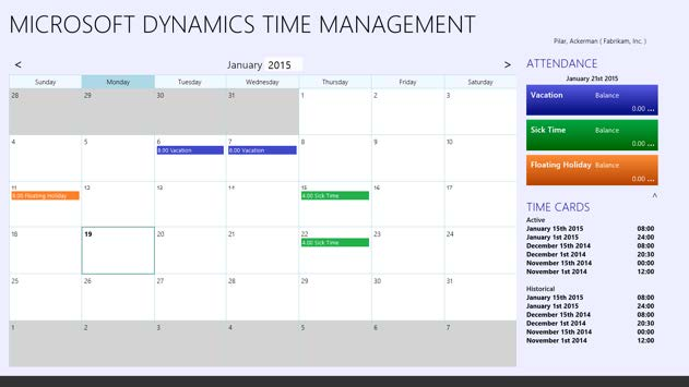 Microsoft Dynamics GP Provides More Flexibility with the GP 2015 Release