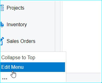 Missing Screens in Acumatica