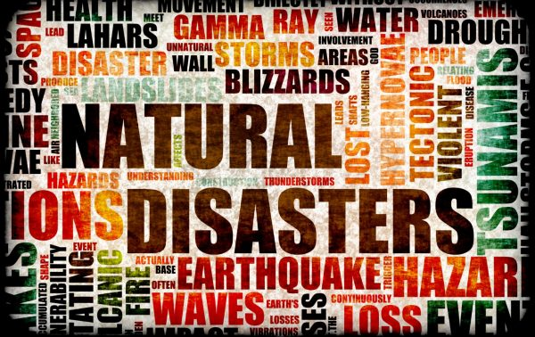Disaster Recovery and Planning
