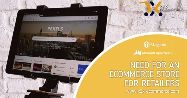 Need eCommerce for Retailers