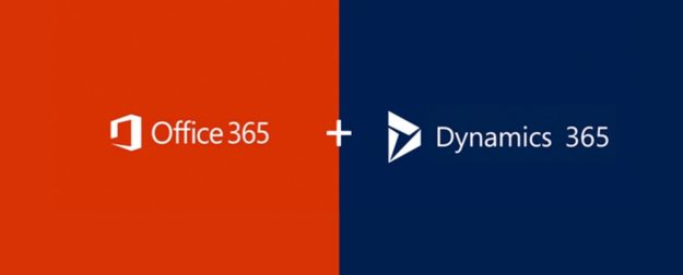 Office 365 and Dynamics 365 Together