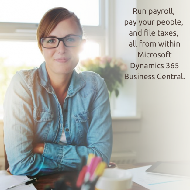 Payroll for Dynamics 365 Business Central: The Necessary Conversations