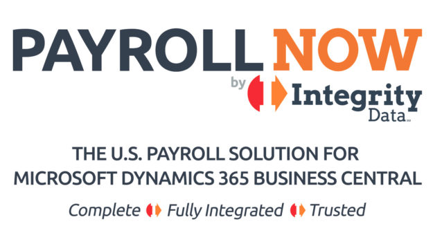 Payroll NOW by Integrity Data